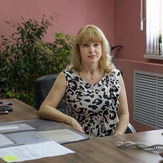 Мышлянова Ольга Валерьевна
