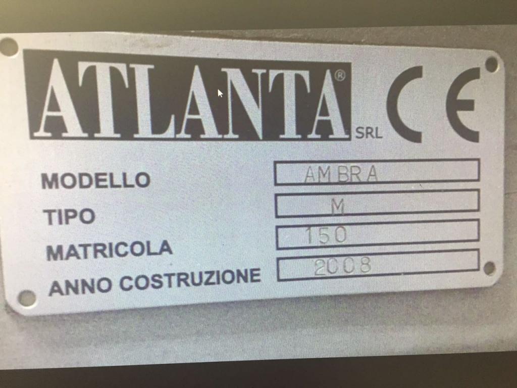 ТУ Атланта