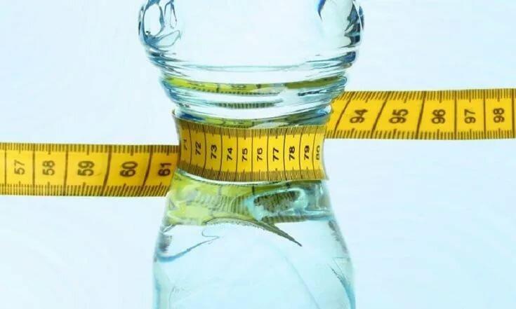 Можно ли при похудении пить газированную воду
