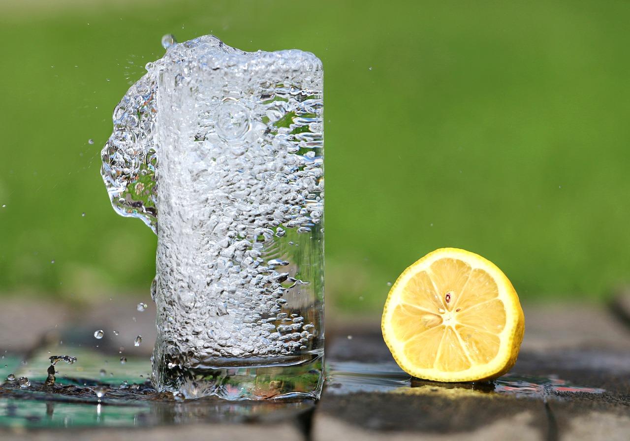 Сколько калорий в газированной воде?