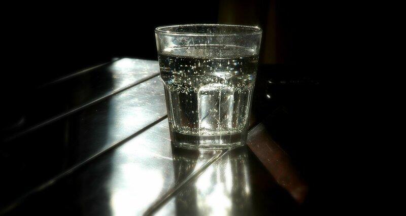 Что будет если заморозить газированную воду?