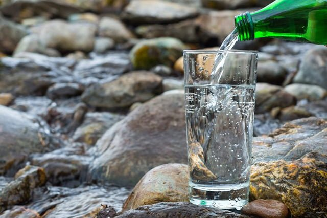Можно ли кипятить газированную воду?