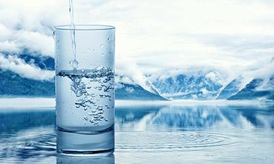 Виды питьевой воды