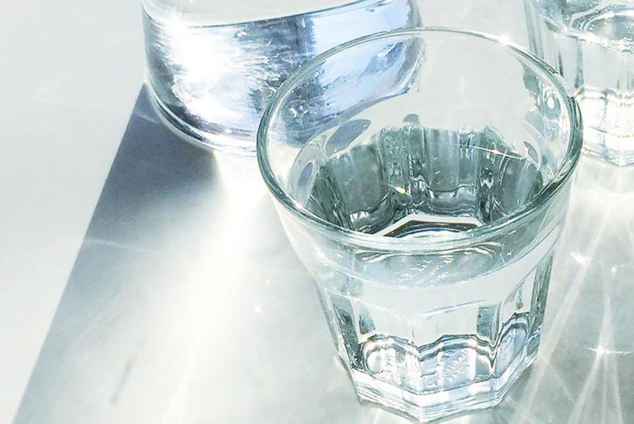 Хранение минеральной воды