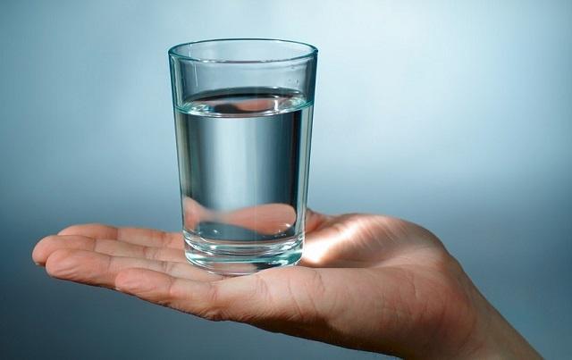 Качество питьевой воды
