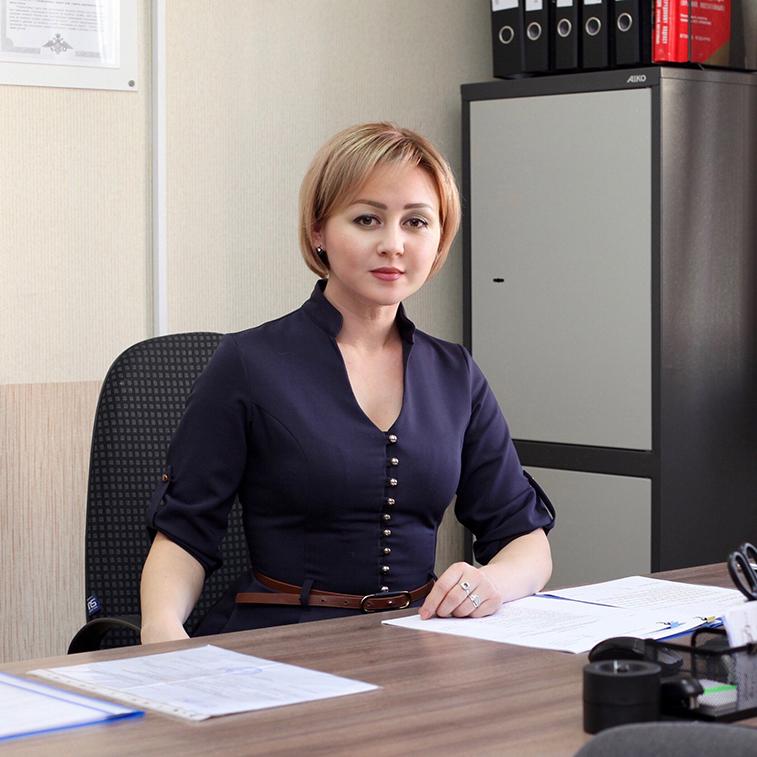 Ефременко Гульнара Ифировна