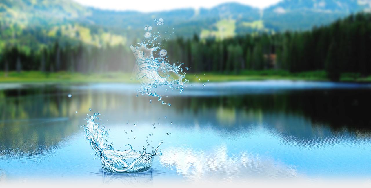 Углекислый газ в минеральной воде